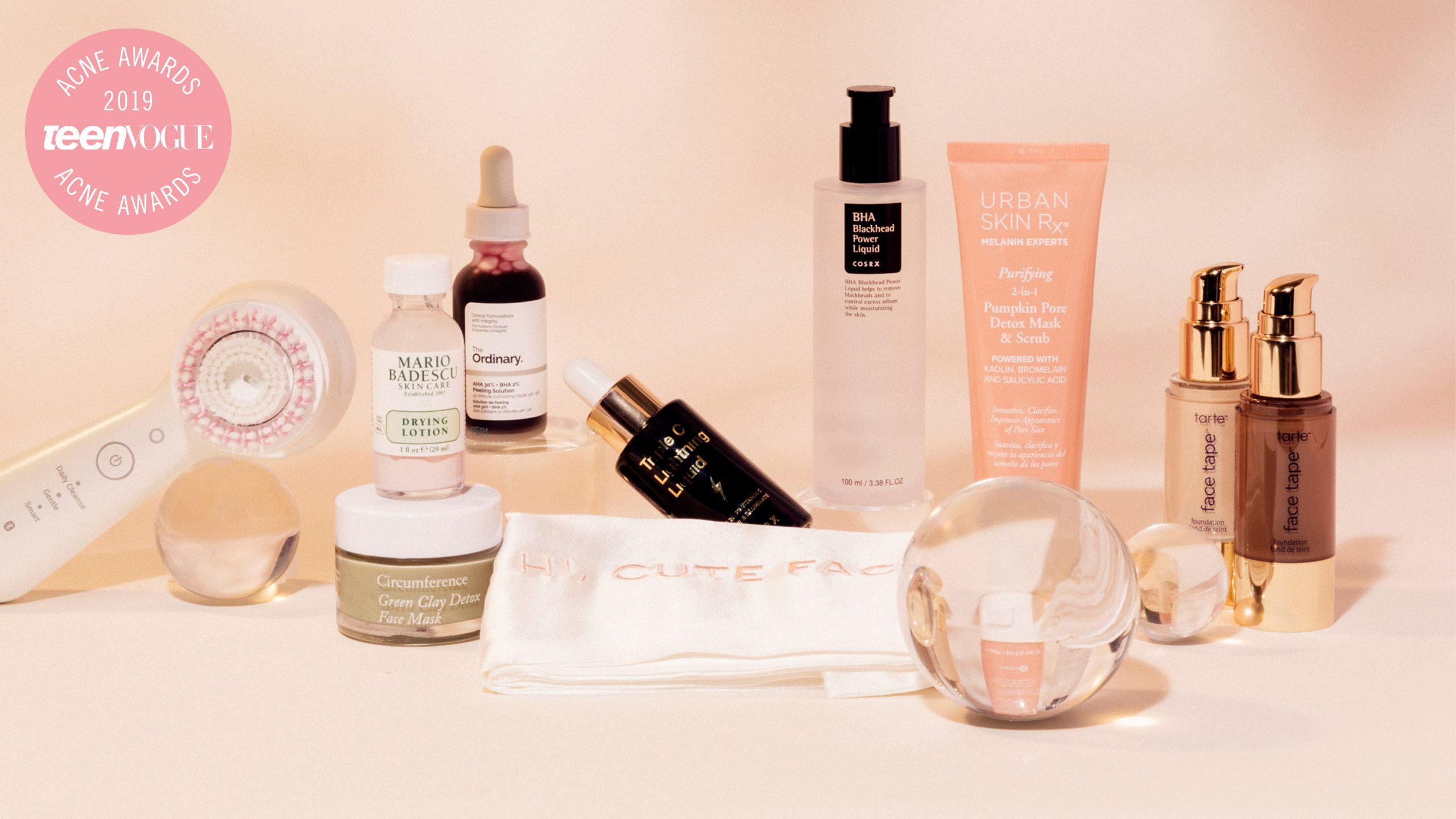best treatment for acne